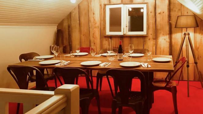 L'Atelier des Terroirs - Restaurant - Nantes
