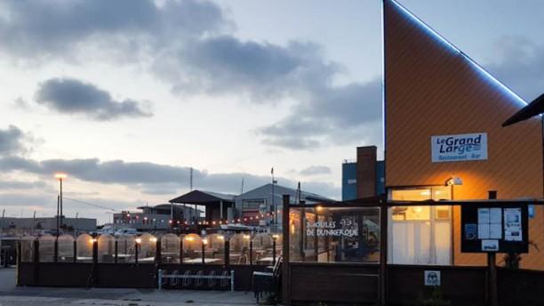 restaurant le grand large dunkerque 59140 menu avis prix et r servation. Black Bedroom Furniture Sets. Home Design Ideas
