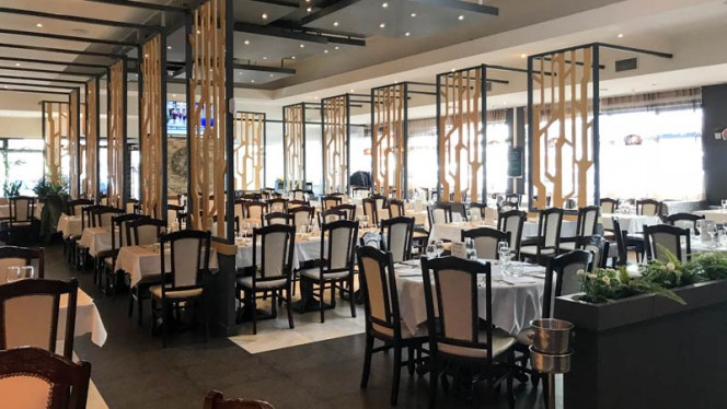 Tino & Co - Restaurant - Créteil
