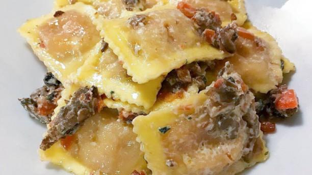 Osteria zia Sabina (ex Gallina Felice) Suggerimento dello chef