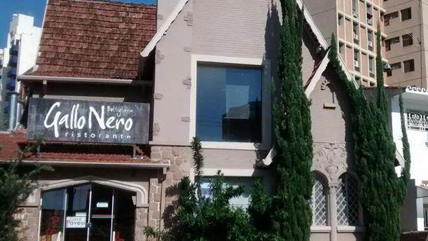 Gallo Nero rw fachada