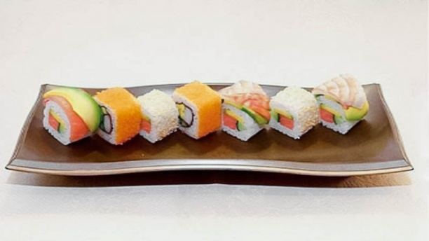 Kisso sushi