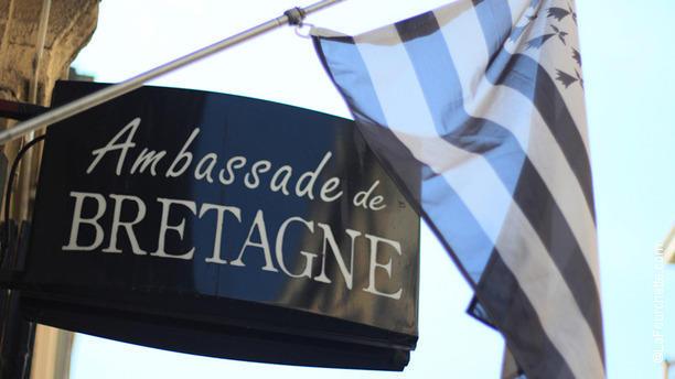 Ambassade de Bretagne ambassade de bretagne