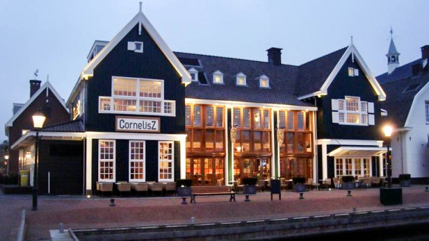CornelisZ Het restaurant