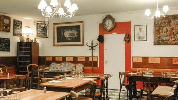 Restaurant chez annette ch nelette 69430 menu avis prix et r servation - Restaurant chez cocotte ...