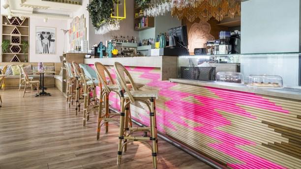 Wanda Café Optimista wanda