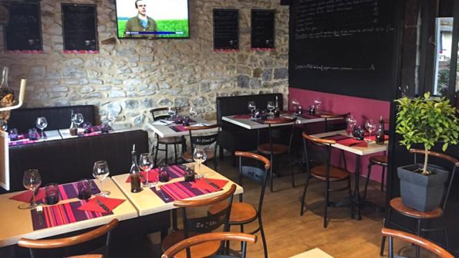 Le Flam'Bar - Restaurant - Vierzon