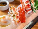 Ummi Finest Sushi