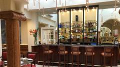 1557 Bistró (Meliá Recoleta Plaza Hotel)