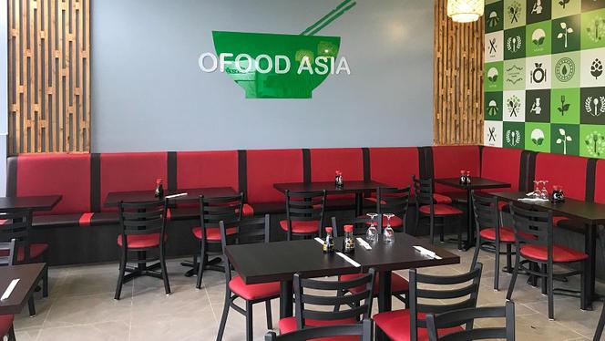 Food Asia - Restaurant - Palaiseau
