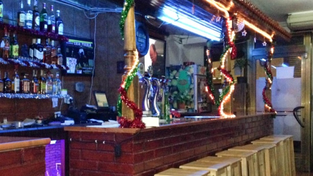 Casa Pueblo-El Templo del Vellenato Vista bar