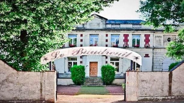 Baudreuil Vue extérieure