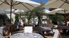 Hôtel Restaurant Le Palladia Français
