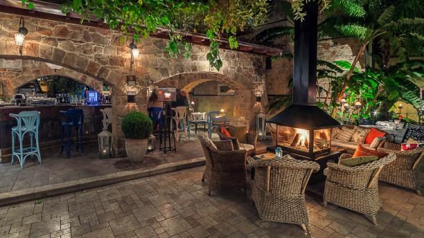 Seraser Fine Dining Restaurant ile ilgili görsel sonucu