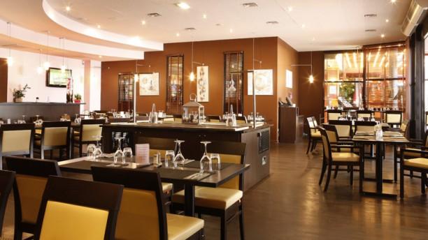 Casino partouche restaurant