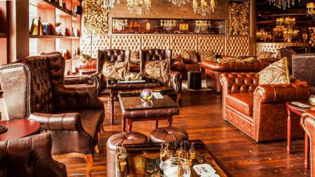 Lounge 8 (Catharinaplein) Wachtruimte
