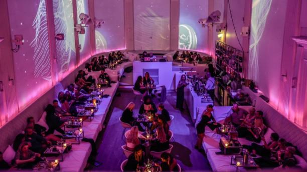 supperclub Supperclub Dinner