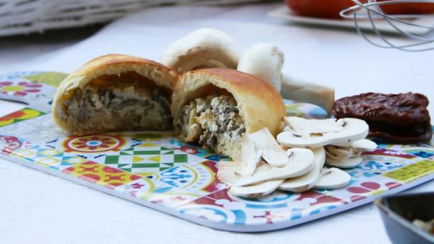 Virtú Italiana Sugerencia del chef