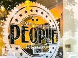 People bistrot