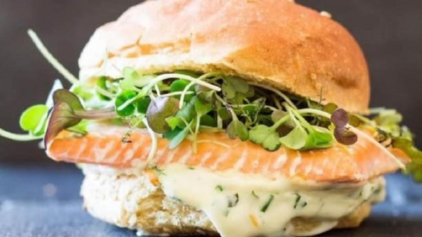 Pescè Fish & Mang Suggerimento dello chef