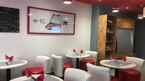 Amoi Sushi, Lille