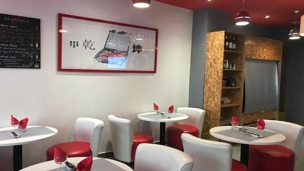 Amoi Sushi Salle