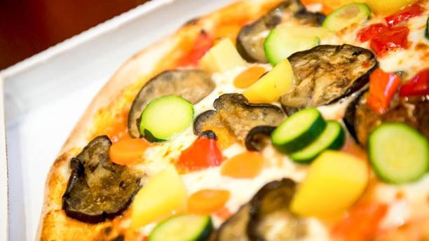 Pizza Shock Suggerimento dello chef