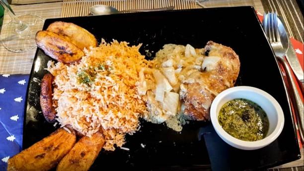 Akuma Neyo Suggestion du Chef