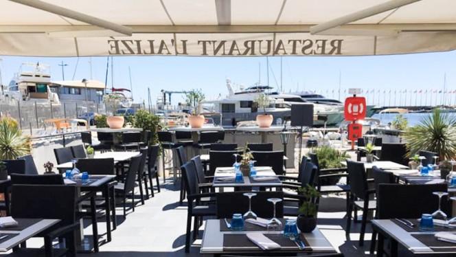 L'Alizé - Restaurant - Hyères