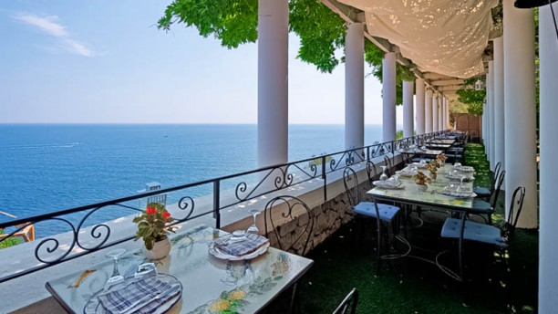 EuroConca in Conca Dei Marini - Restaurant Reviews, Menu and Prices ...
