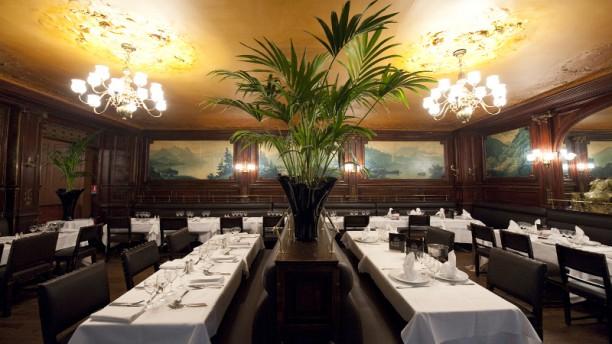 Brasserie flo paris in paris restaurant reviews menu for Decoration interieur paris