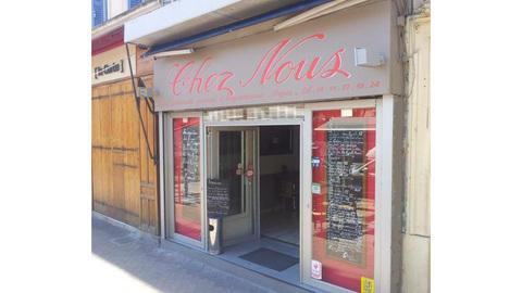 Chez Nous, Marseille