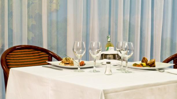 El Roble - Hotel Convención Sugerencia del chef