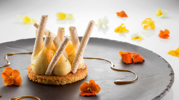 Restaurant madesens cuisine gourmande le tignet 06530 for Site de cuisine gastronomique