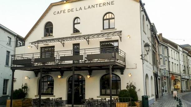 Café de la Lanterne Devanture