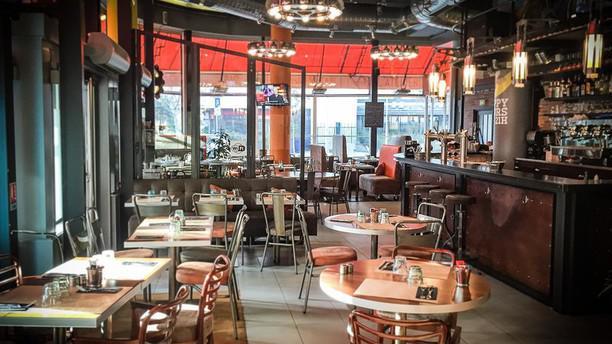 Restaurant L Atelier A Boulogne Billancourt 92100 Menu Avis