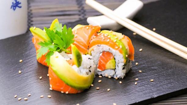 SushiOlé Pozuelo Sugerencia del chef