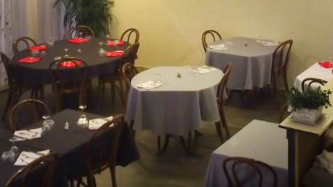 restaurant - Le 7 de Table chez Pilou - Andance
