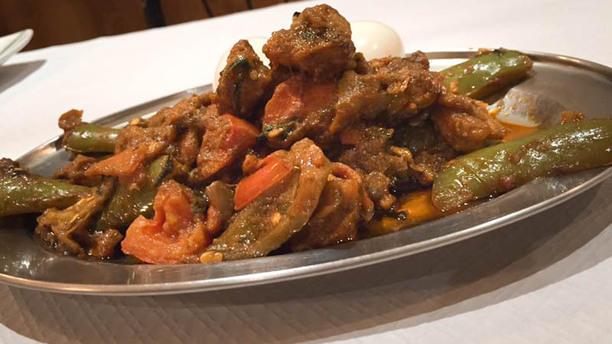 Vinayaka suggestion du chef