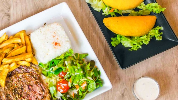 La Grillade Gourmande Suggestion de plat
