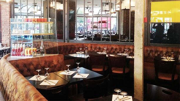 Restaurant Le Strasbourg Bourges