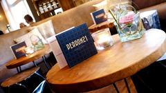 PERRON21 Gastro & Lounge