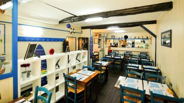 Crêperie La Bolée Salon du restaurant