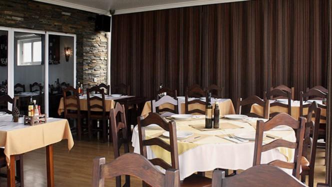 O Retiro ristorante piatti tipici a Boliqueime in Portogallo