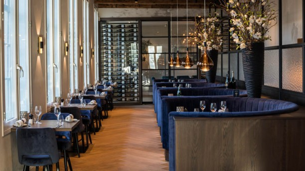 Kruydt Restaurant