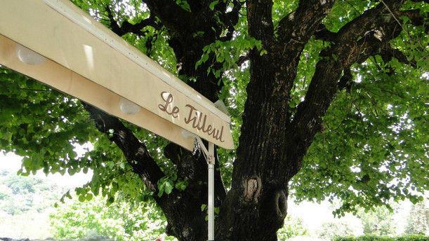 Le Tilleul Restaurant