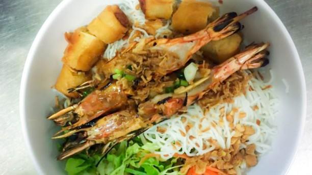 Pho Nambo Suggestion du Chef