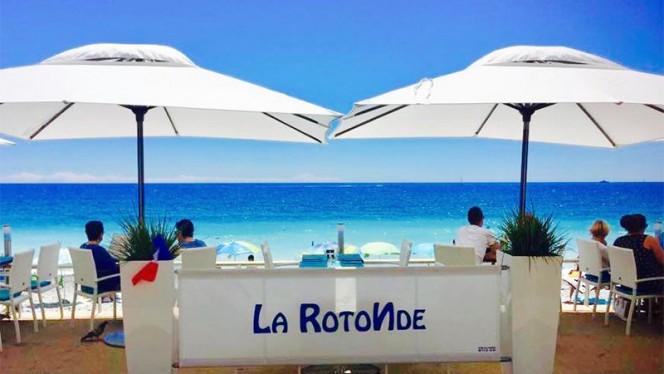 La Rotonde Menton - Restaurant - Menton