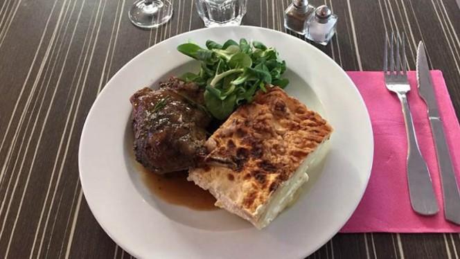 Suggestion du Chef - Brasserie des Platanes, Aix-en-Provence