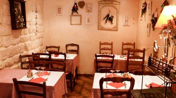 Restaurant Petite Casserole Paris